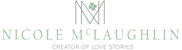 Nicole McLaughlin - Creator of Love Stories